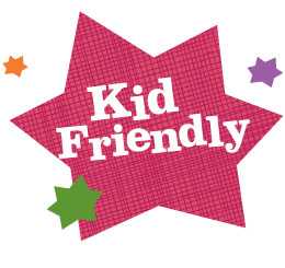 Kid Friendly Star